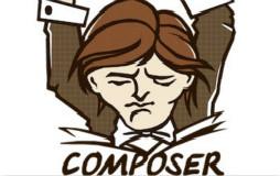 linux下composer安装yii2