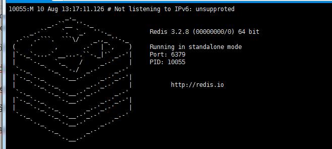 linux下redis的安装与使用